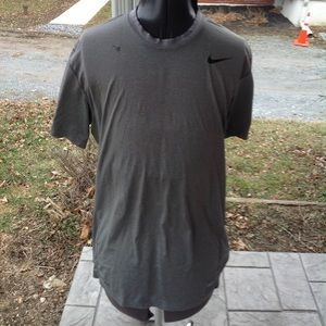 Mens Nike pro shirt.